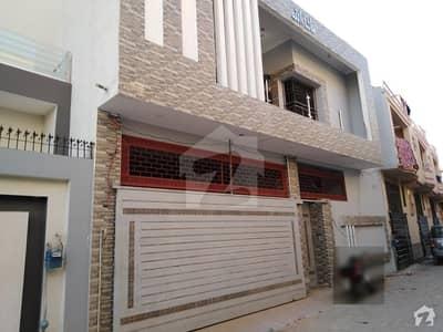 5 Marla House For Sale On Boota Road Sialkot