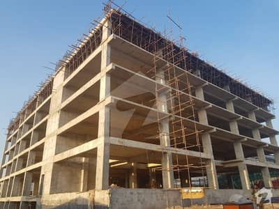 Bahria Enclave Sector Corner Shop available for Sale Prime Location Iconic Building in Bahria Enclave