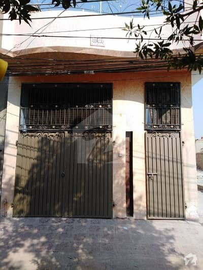 Double Storey House For Sale In Street No 2