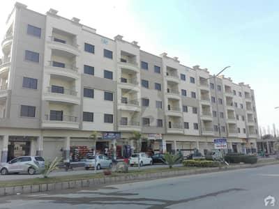2nd Floor Flat Available For Sale In Saima Arabian Villas