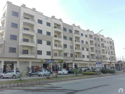 3rd Floor Flat Available For Sale In Saima Arabian Villas