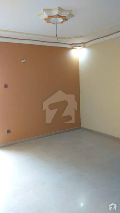Flat  Available For Sale Manzoor colony