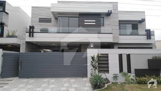 1 Kanal Brand New House For Sale In Valencia Housing Society Block E Lahore
