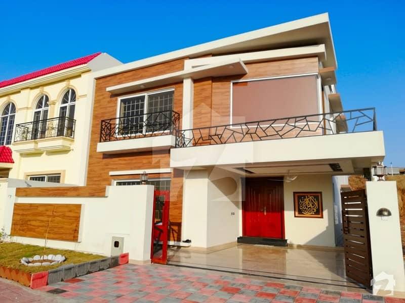 بحریہ ٹاؤن اسلام آباد میں 5 کمروں کا 10 مرلہ مکان 2.15 کروڑ میں برائے فروخت۔