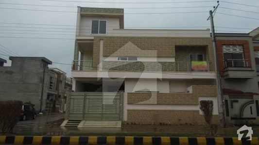 Brand New 7 Marla Corner House For Sale In I Block