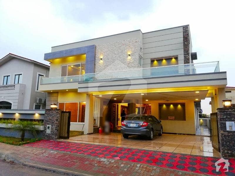 بحریہ ٹاؤن اسلام آباد میں 5 کمروں کا 1 کنال مکان 4.85 کروڑ میں برائے فروخت۔