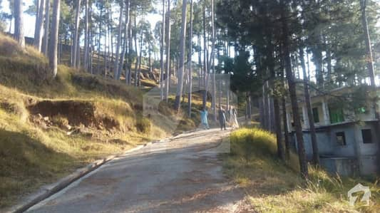 Residential For Sale In Murree Enclaves Patriata