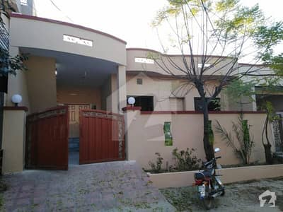 7 Marla House Single Storey  For Sale