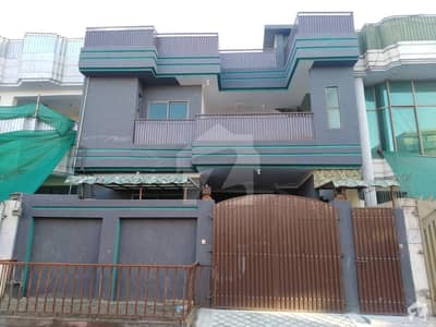 House For Sale In Main Hayatabad Phase 6 Sector F5
