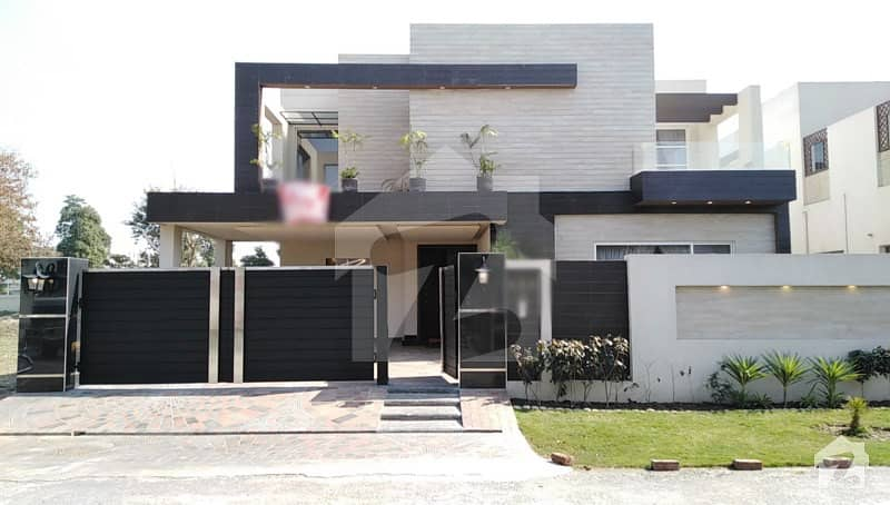 One Kanal Brand New House With With 9 Introvert Ac Installed For Sale In State Life Phase 1 Block B