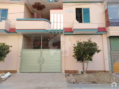 3. 5 Marla Double Storey House For Rent