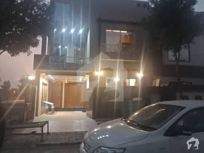 5 Marla House For Sale At Good Location In Jinnah Block Bahria Town Lahore