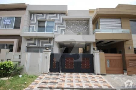 5 Marla Self Constructed Bungalow Phase VI