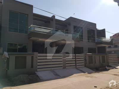 5 marla brand new house for sale in Ali Park airport road