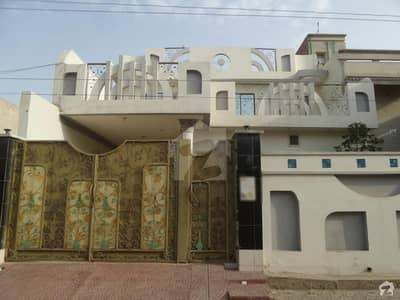 Double Storey Beautiful Bungalow For Sale At Faisal Colony, Okara