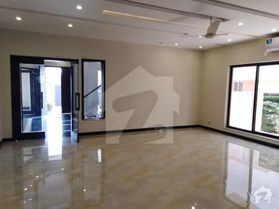 1 Kanal New Beautiful And Luxury  House For Rent In Dha Phase 5