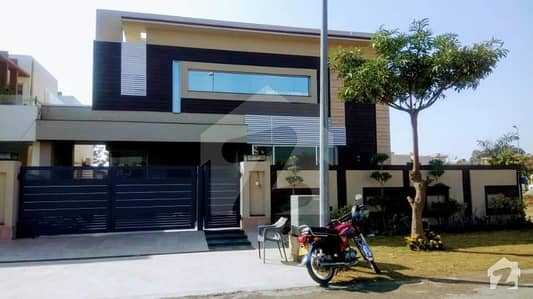 Brand New Double Storey House For Sale Located At NFC housing society lahore