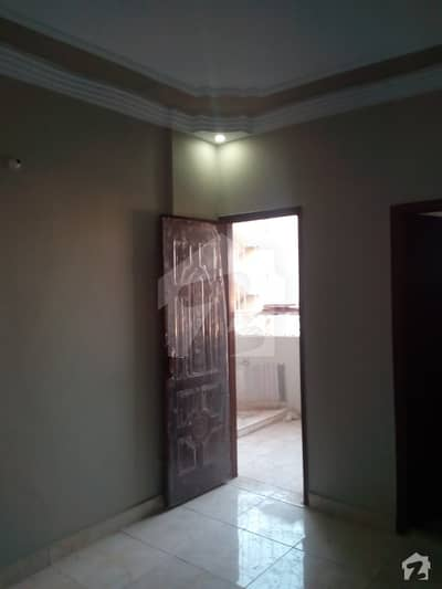 Maintained 3 Beds Flat Available For Sale In Gulshan Block 1
