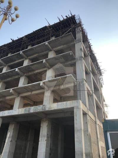 1150 Square Feet Luxury Corporate Offices  Showrooms at Main Jinnah Avenue Bahria Town Karachi