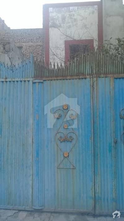 House No 2088-D - Ghulam Muhammad Abad Faisalabad Pakistan