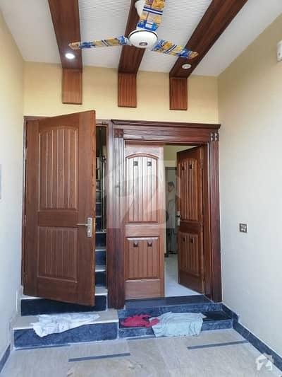 3 Marla House for sale in bismillah hiusi g society Lahore