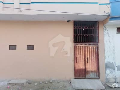 2. 5 Marla Single Storey House For Sale