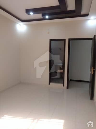 Gulistan e Juhar Vip Block 3 Brand New House For Sale