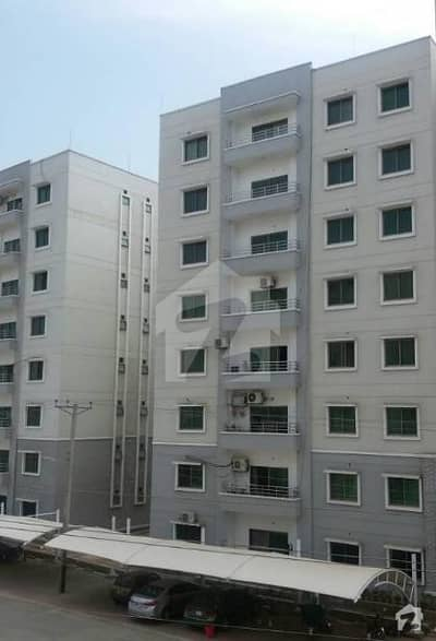 Askari 11 Sector B 10 Marla 3 Bed 3rd Floor Brand New Apartment For Sale