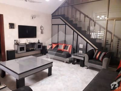 1 Kanal Slightly Used Beautiful Royal Design Spanish Modern Luxury Bungalow For Rent In Model Town