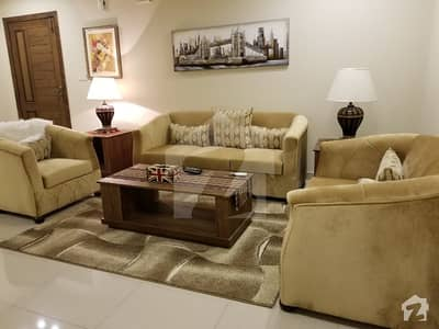 Fully Furnished 1 Bed Luxury Apartment Available For Sale In Grande Phase 3