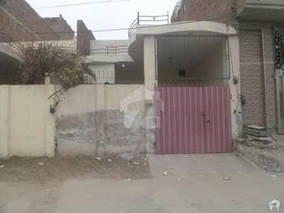 Rachna Town 3 Satina Road  5 Marla House For Sale