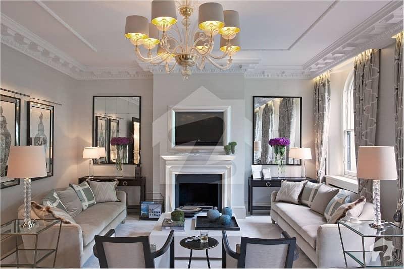 Full House 10 Marla New House  For Rent