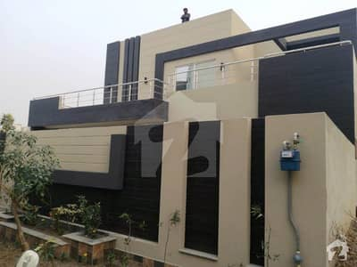 18 Marla Brand New Bungalow In Pcsir Phase 2 Lahore