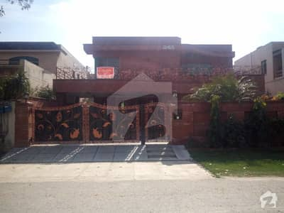 1 Kannal Full house for Rent in Dha phase 4