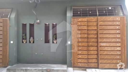 2 Marla House For Sale In Lalazae Lahore