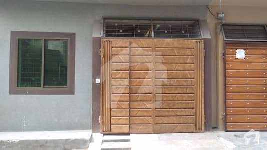 2. 25 Marla House For Sale In Lalazar Lahore