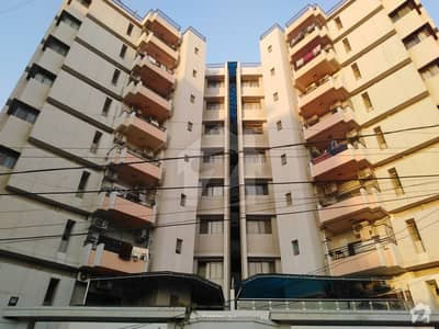 Empire Residency Apartment For Sale