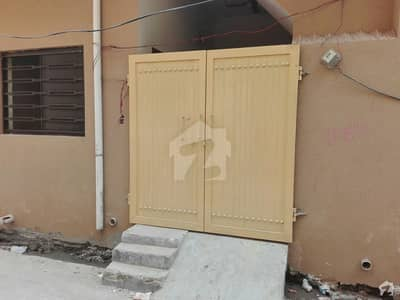 House For Sale In Dhoke Banaras Near Shalley Valley Range Road Rawalpindi