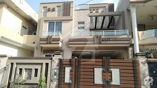 10 Marla House For Sale At Prime Location
