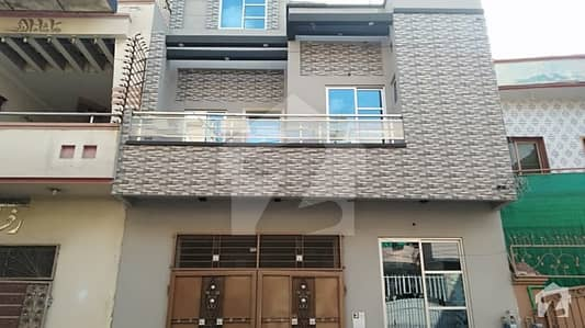 5 Marla House For Sale At Prime Location