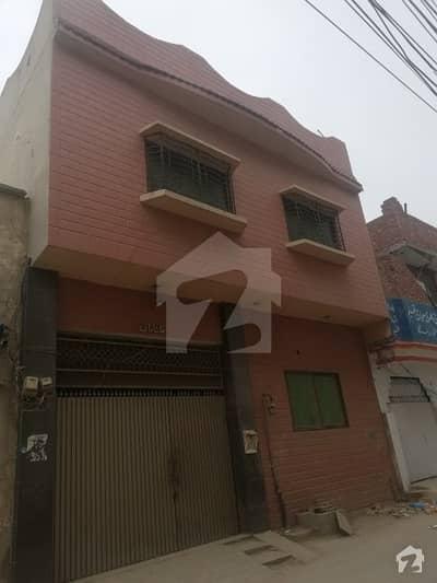 6.5 Marla House On Ideal Location