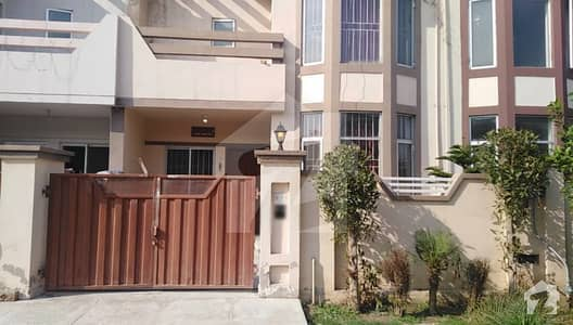 5 Marla Best House For Sale In Almost New Condition