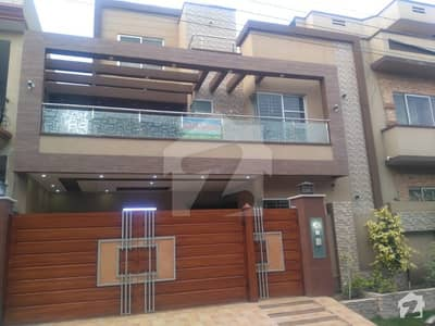 10 Marla House is available for sale in Punjab Govt Employees Society Lahore