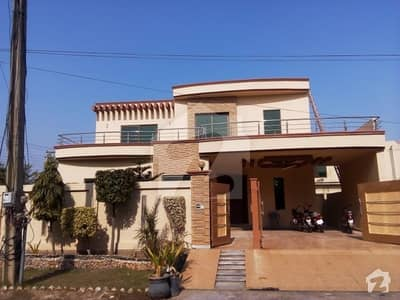 Valencia Society 1 kanal Slightly use bungalow for sale