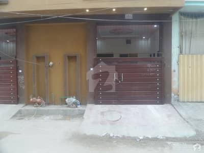Rachna Town 3 Satina Road  2. 5 Marla House For Sale