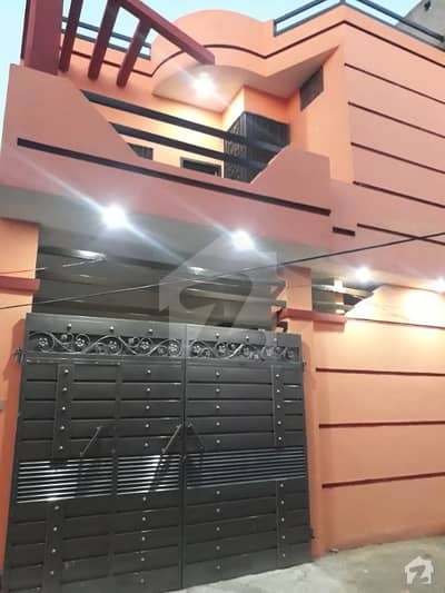4 Marla Brand New House For Sale In Sialkot