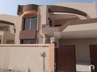 Bungalow For sale properly golf facing Navy Housing Scheme karsaz karachi