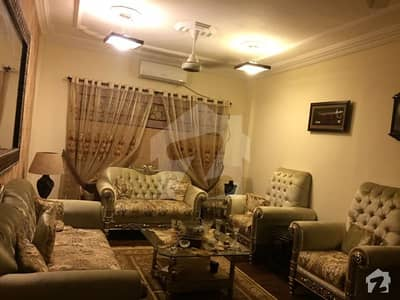 3 Bed Fully Renovated Flat Is Available For Sale