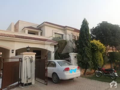 14 Marla House Available For Sale Facing Park With Swimming Pool In Lake City  Sector M-1