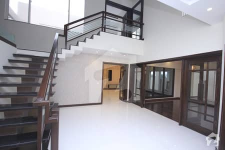 Spectacular Brand New House  10 Marla  with  4 Bedroom